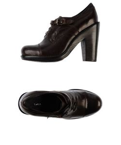 Latitude Girl | Обувь На Шнурках