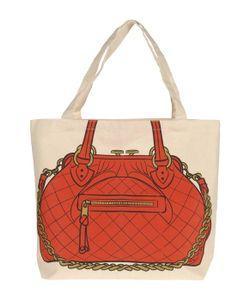 My Other Bag... | Большая Сумка Из Текстиля