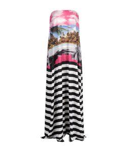 J' Aime Les Garçons | Длинное Платье