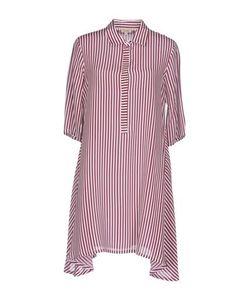 Her Shirt   Короткое Платье