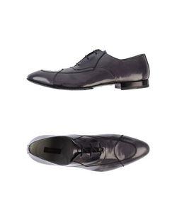 Debut Line | Обувь На Шнурках