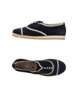 M'Ami | Обувь На Шнурках