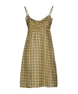 Matta | Короткое Платье