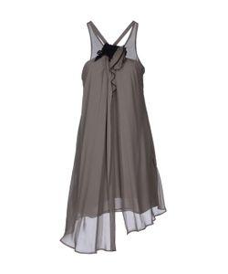 Hanuì | Короткое Платье