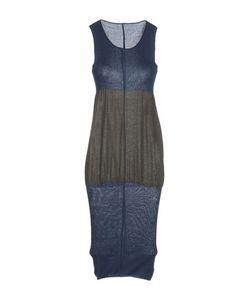 Knit Knit | Платье Длиной 3/4