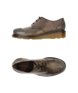 Nana' | Обувь На Шнурках