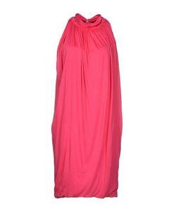 Purotatto | Платье До Колена