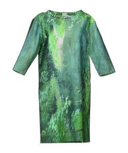 Yoj   Короткое Платье