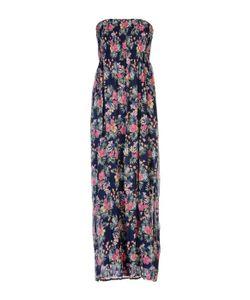 Susy-Mix | Длинное Платье
