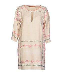 HANDCRAFTED | Короткое Платье