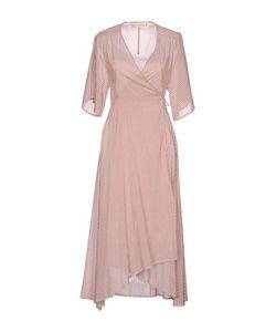 Shirtaporter | Платье До Колена