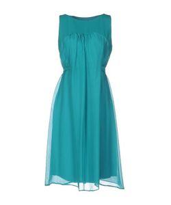 Silk And Soie | Платье До Колена