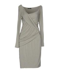Donna Karan   Платье До Колена