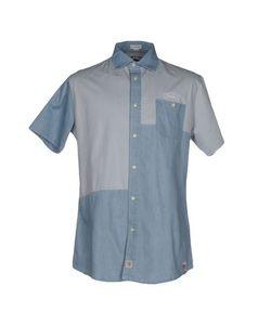 U.S. Polo Assn. | Джинсовая Рубашка