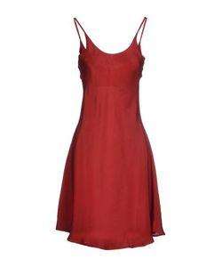Marc Le Bihan | Платье До Колена