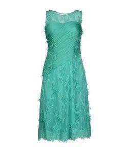 Fayazi   Платье До Колена