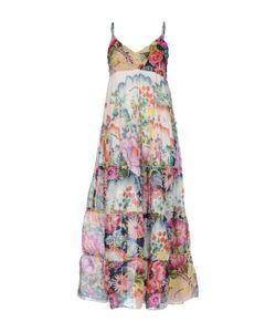 Almaplena | Длинное Платье