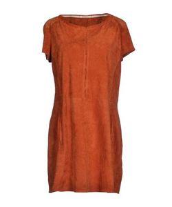 III STRADA N. 7 | Короткое Платье