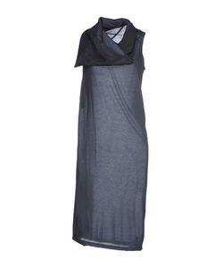 Rick Owens | Платье До Колена