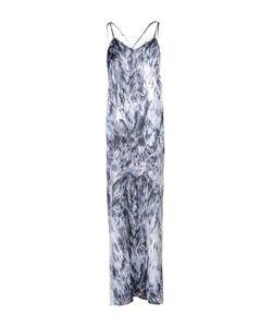 2Nd Day | Длинное Платье