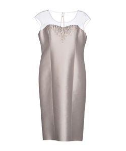 SILVA ERNESTI | Платье До Колена