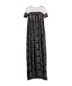 Tshirterie   Длинное Платье