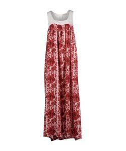 Tshirterie | Длинное Платье