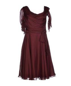 David Fielden | Платье До Колена