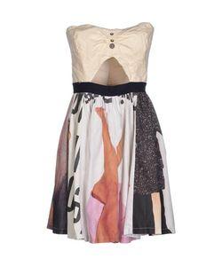 Memory'S Ltd | Короткое Платье