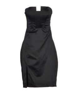LEZ A LEZ | Короткое Платье