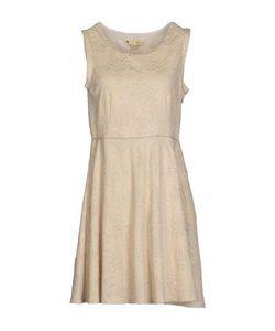 Yumi' | Короткое Платье