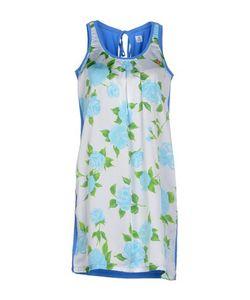 Cooperativa Pescatori Posillipo | Короткое Платье