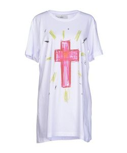 WHITE* | Короткое Платье