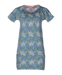 Szen   Короткое Платье