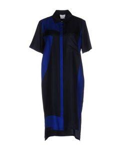 DKNY | Платье До Колена