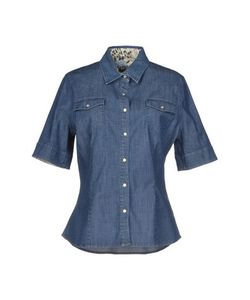 STEINBOCK | Джинсовая Рубашка