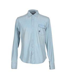 Meltin Pot Klsh | Джинсовая Рубашка