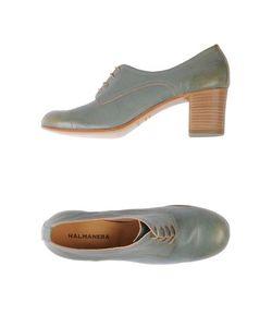 Halmanera   Обувь На Шнурках