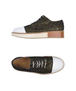 MOBI | Обувь На Шнурках