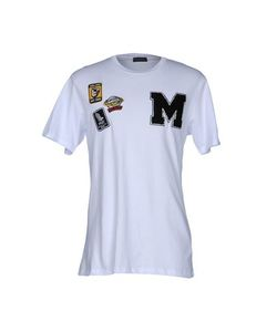 MNML COUTURE   Футболка