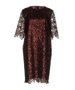 Grazia Bagnaresi   Короткое Платье