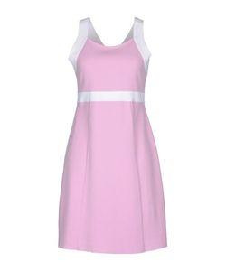 Base | Короткое Платье