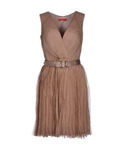 ANDREA MIRAMONTI | Короткое Платье