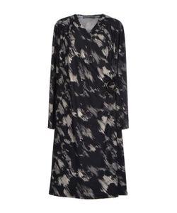 Lizalu'   Платье До Колена