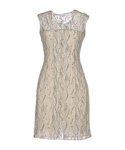 Blancs Manteaux   Короткое Платье