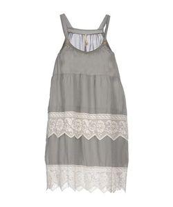 077 | Короткое Платье