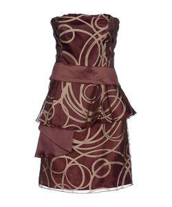 VENENO EN LA PIEL | Короткое Платье