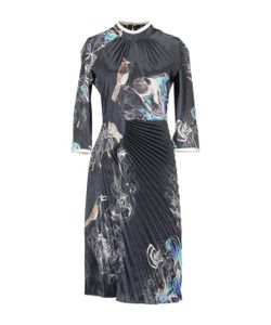 Rue Du Mail | Платье До Колена