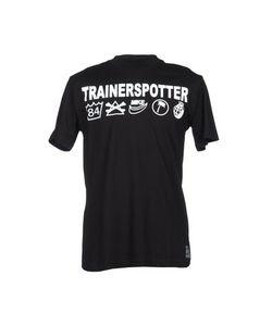 Trainerspotter | Футболка С Короткими Рукавами