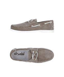 Drudd | Мокасины